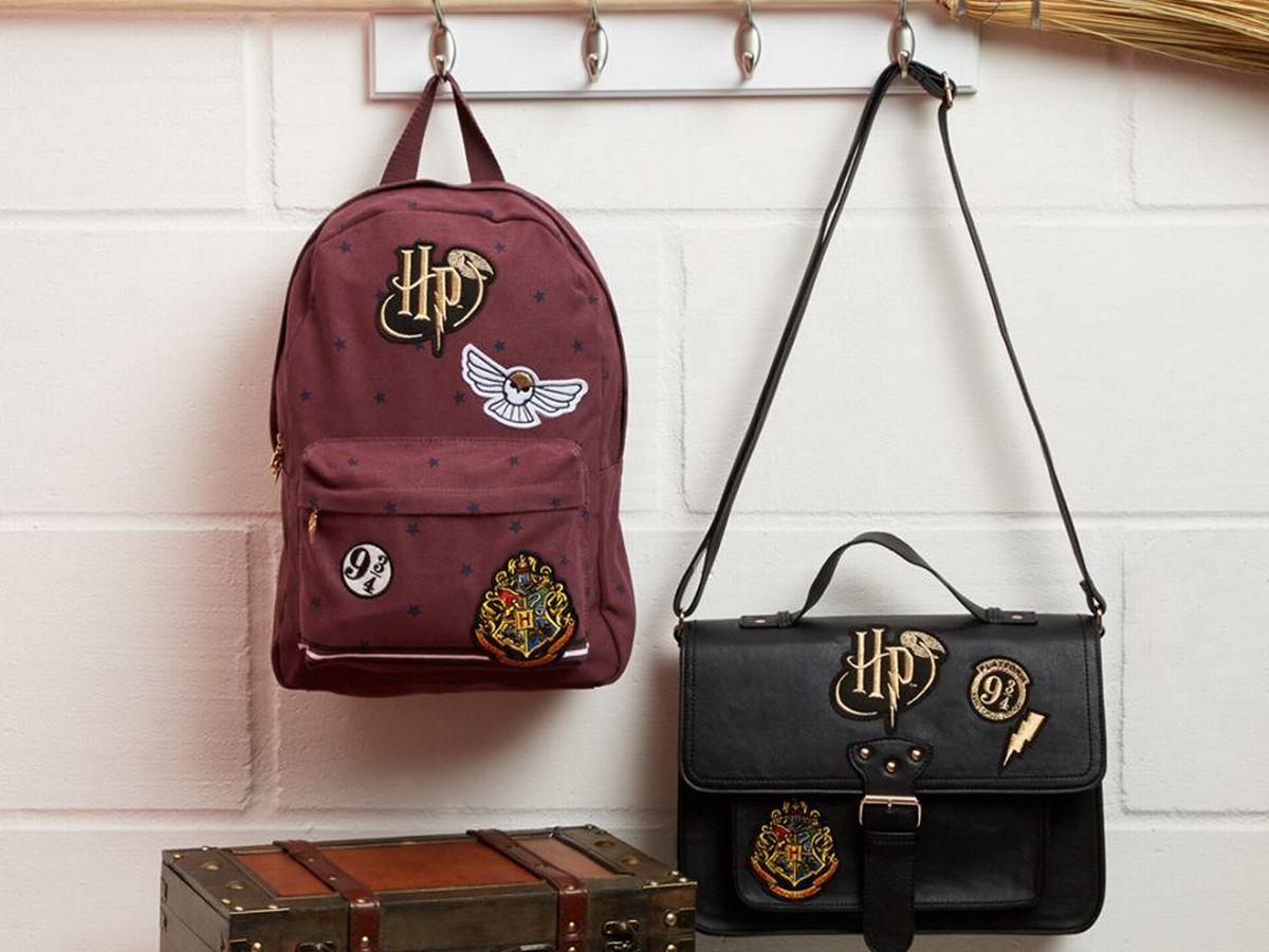 Harry Potter ürünleri