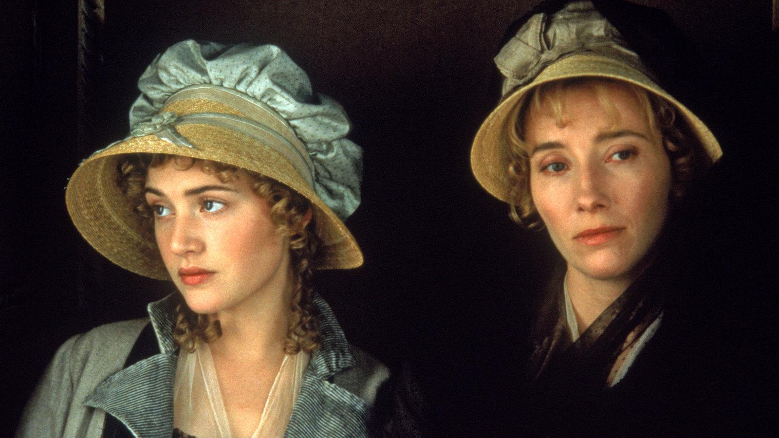 Kate Winslet filmleri Aşk ve Yaşam (Sense and Sensibility) filmi