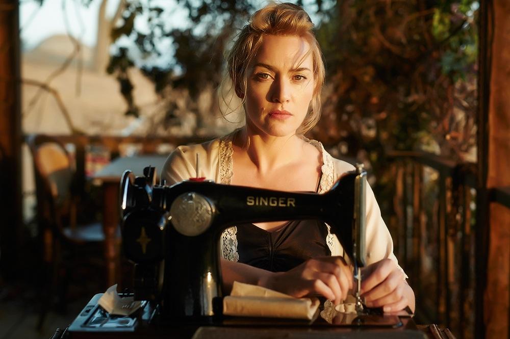 Düşlerin Terzisi (The Dressmaker) filmi