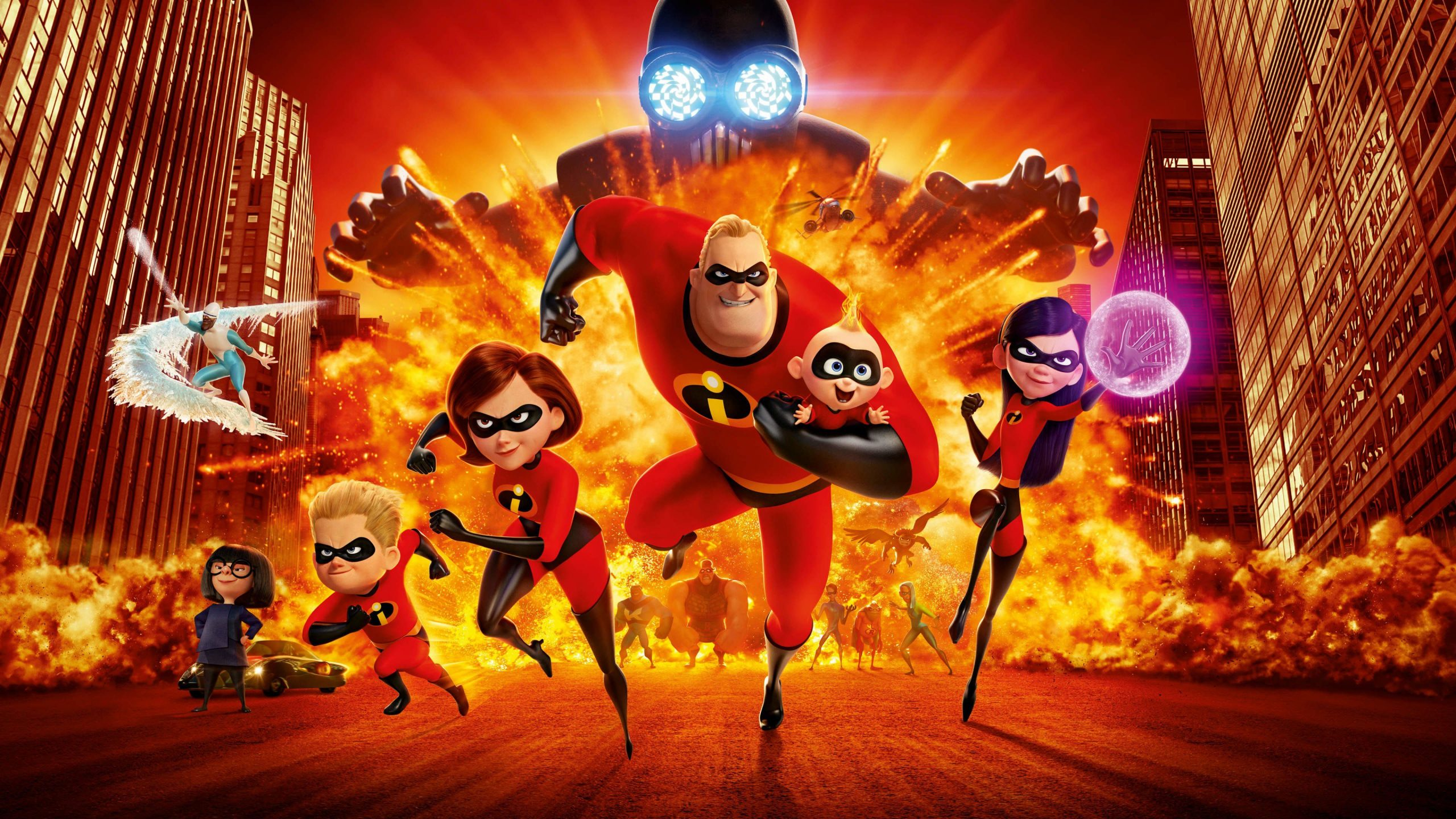 The Incredibles filmi