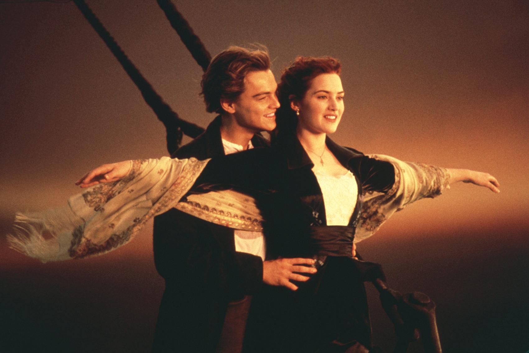 Titanik filmi