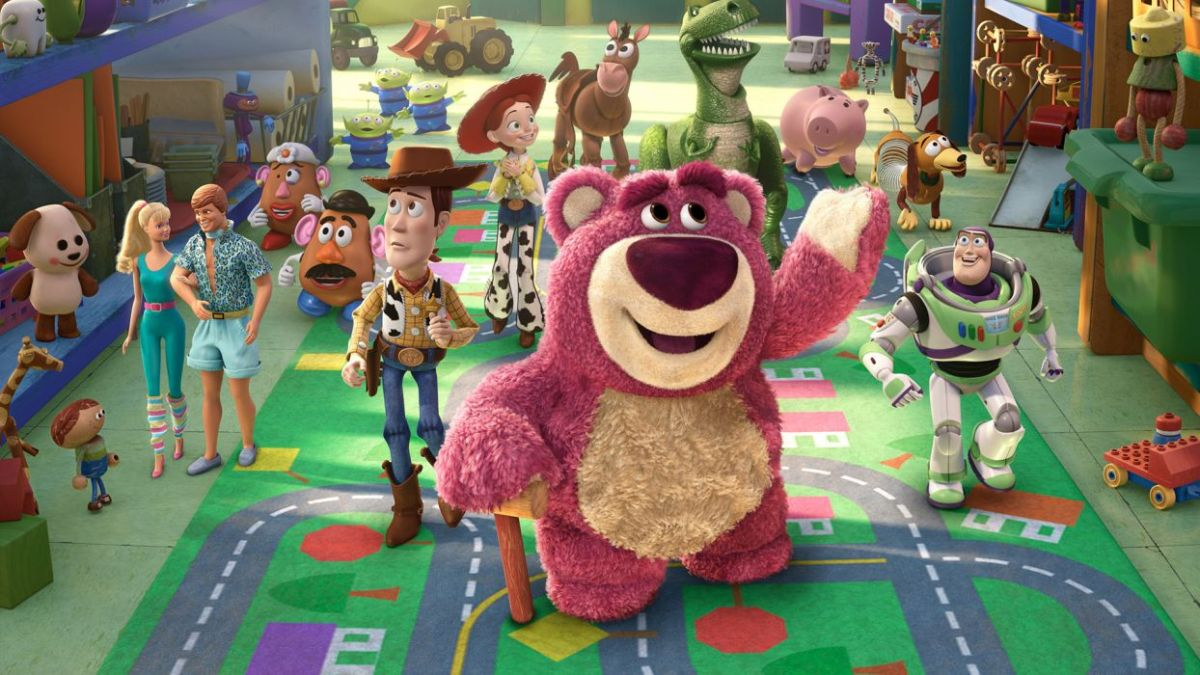 Toy Story 3 filmi