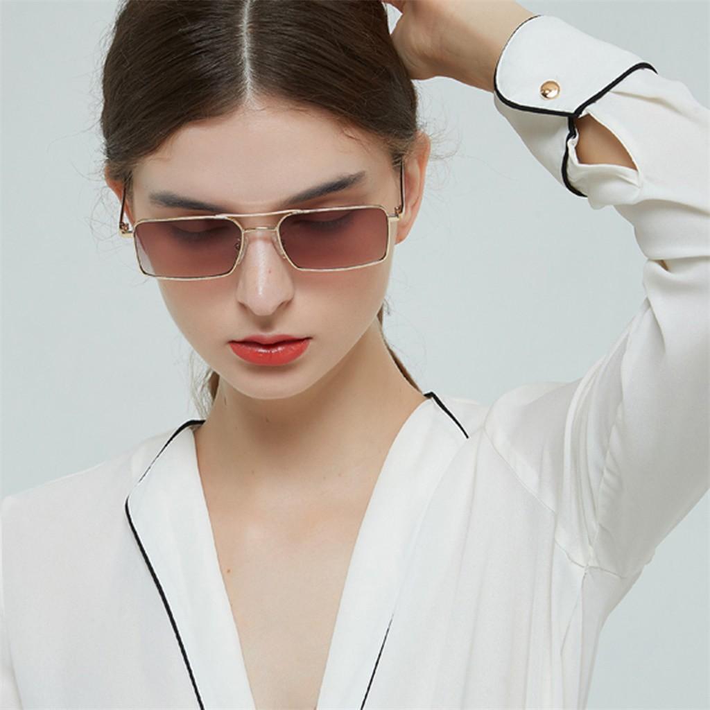 kadın güneş gözlüğü modelleri dikdörtgen