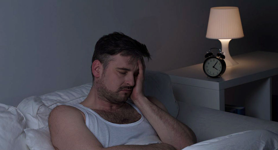 gece anksiyetesi