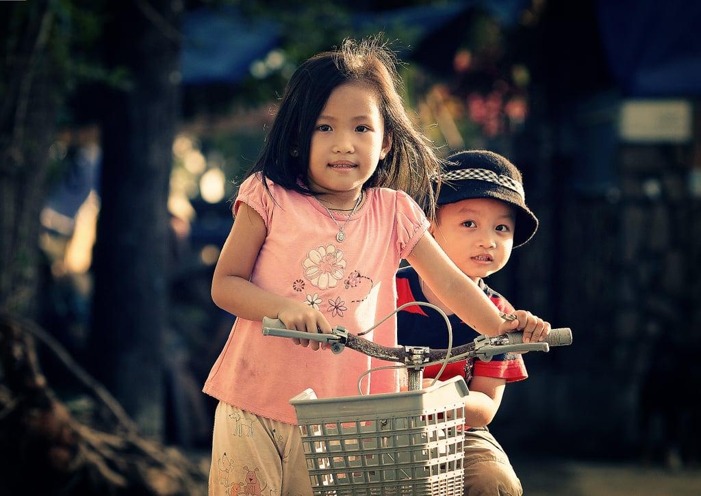 çocuklar yaz tatili