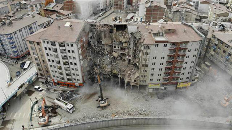 deprem nasıl oluşur