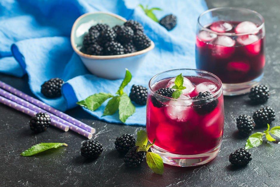 soğuk içecekler ve soğuk içecek tarifleri
