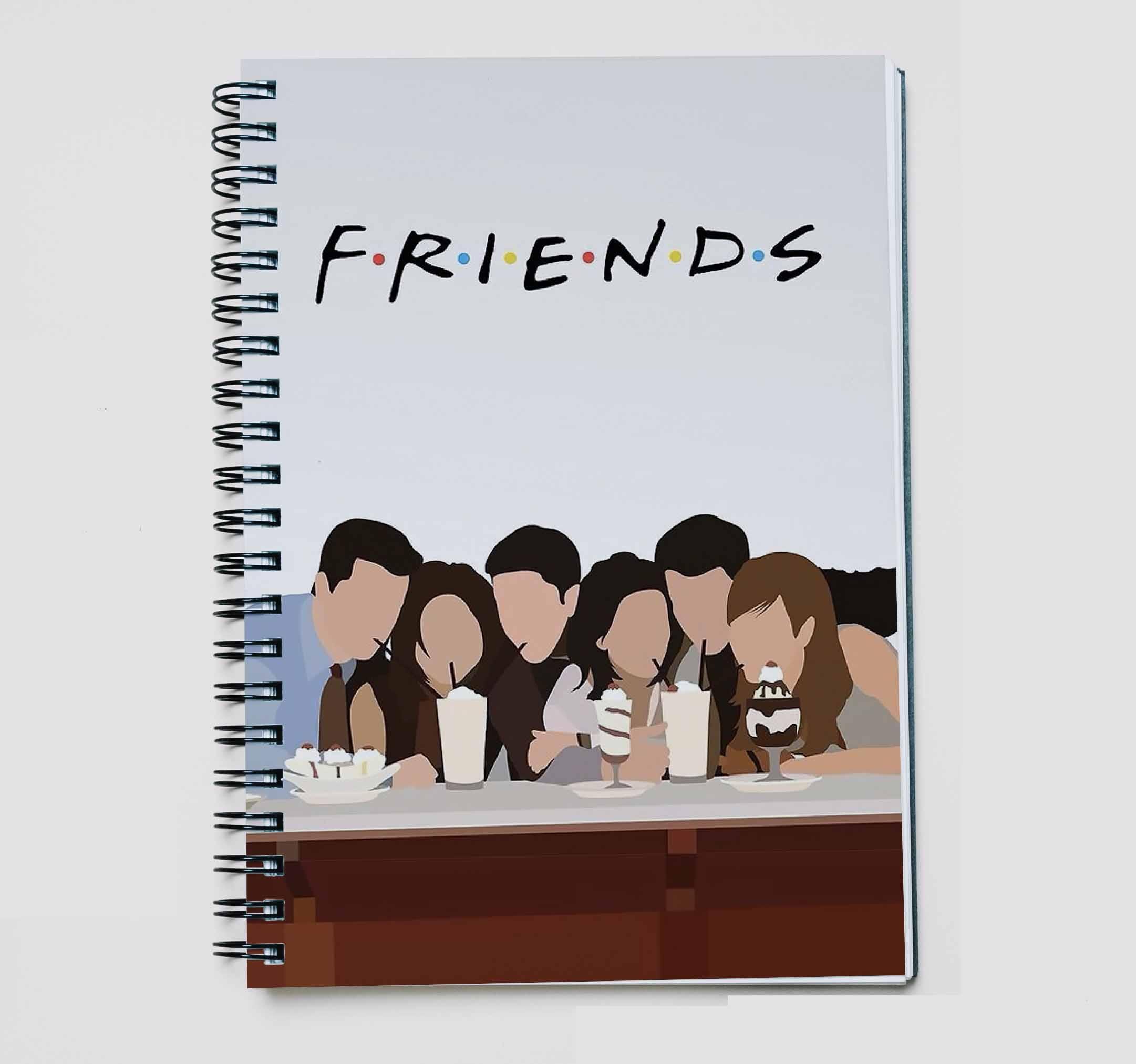 Friends ürünleri