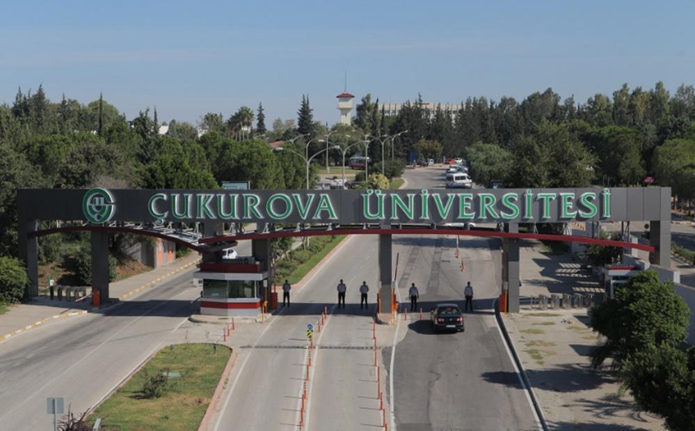 Çukurova Üniversitesi hakkında