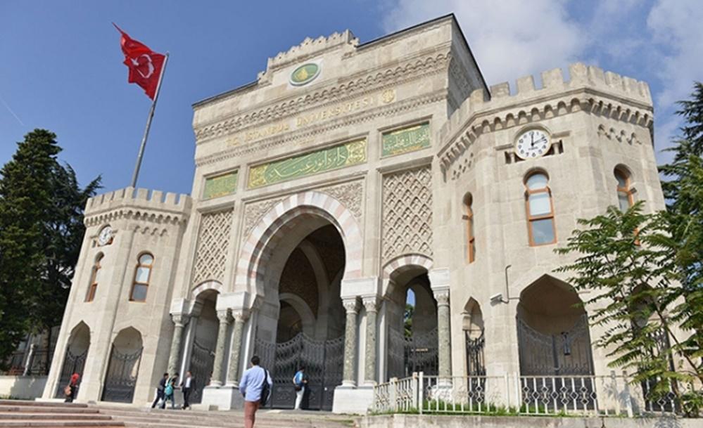 İstanbul Üniversitesi hakkında