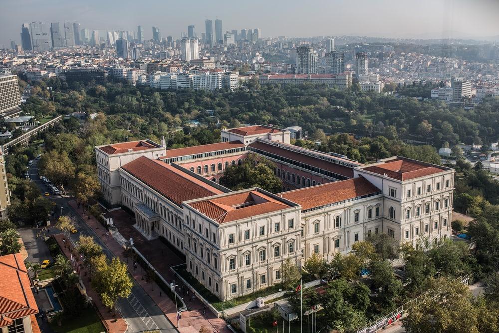 Türkiye'nin en iyi üniversiteleri İstanbul Teknik Üniversitesi hakkında