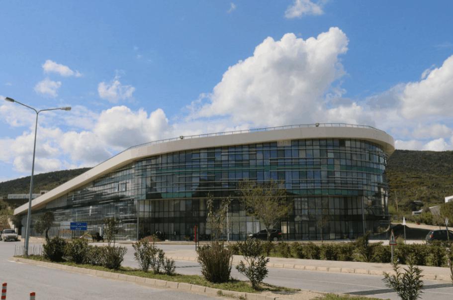 İzmir Yüksek Teknoloji Enstitüsü hakkında