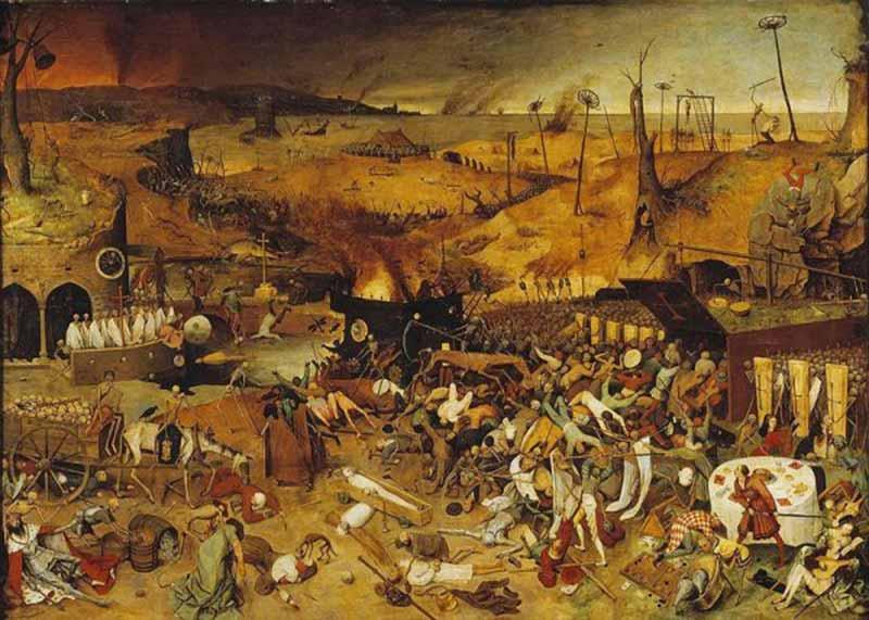 m.s 536 yılı felaketleri