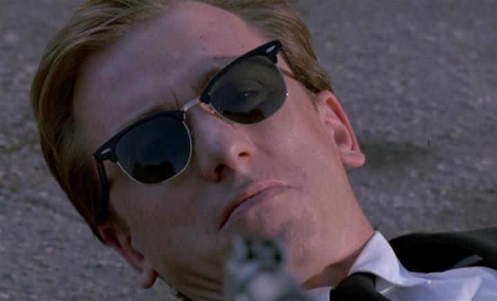 ünlü filmlerdeki güneş gözlükleri
