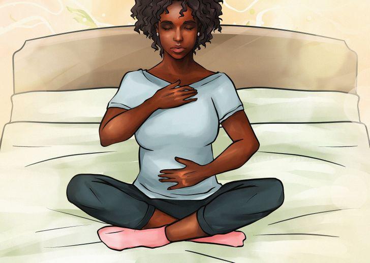 rahatlatıcı egzersizler