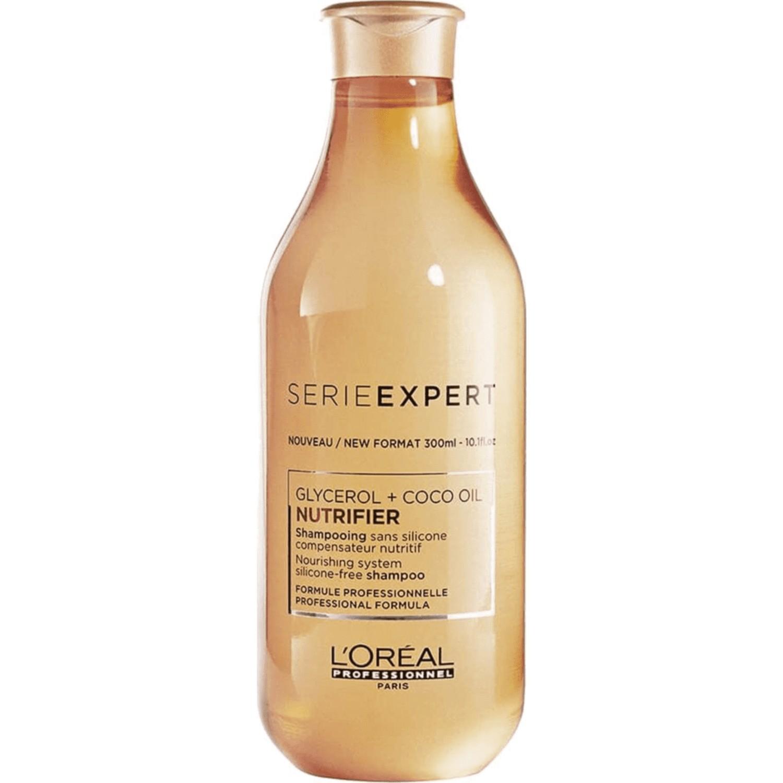 kuru saçlar için şampuan önerileri