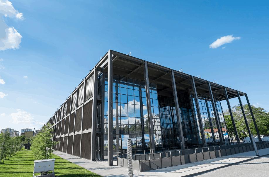 Abdullah Gül Üniversitesi hakkında