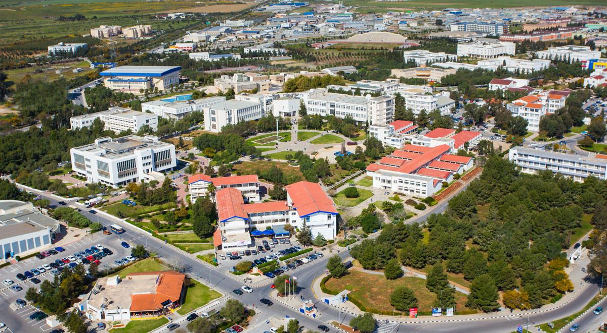 Akdeniz Üniversitesi hakkında