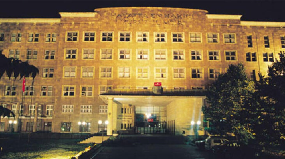 Ankara Üniversitesi hakkında