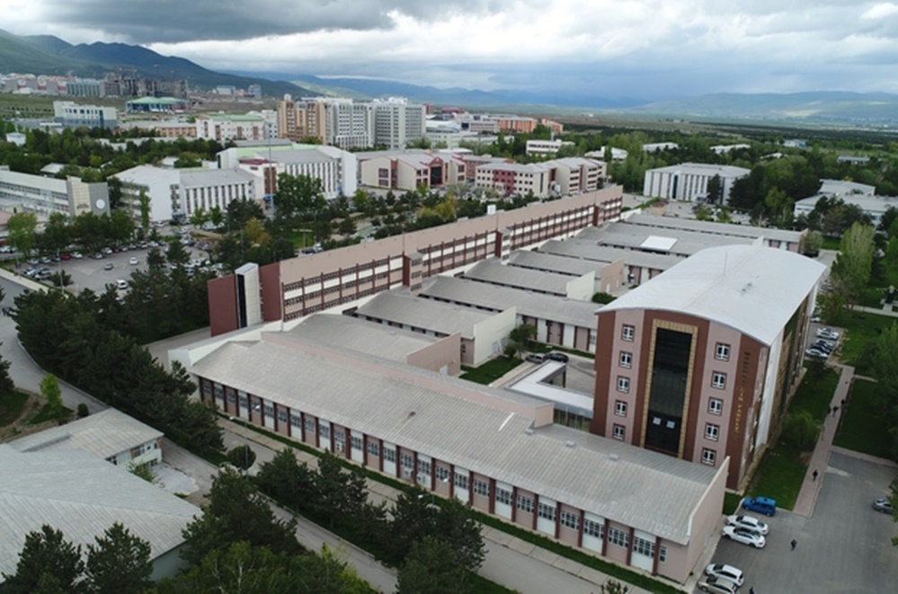 Türkiye'nin en iyi üniversiteleri Atatürk Üniversitesi hakkında