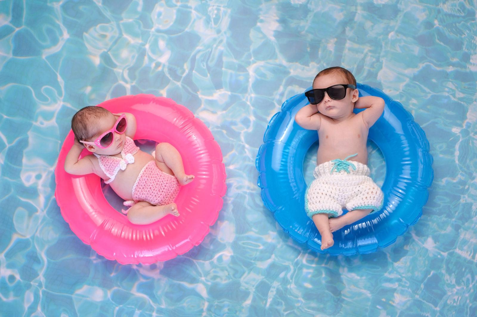 bebekler için güneş kremi tavsiyeleri