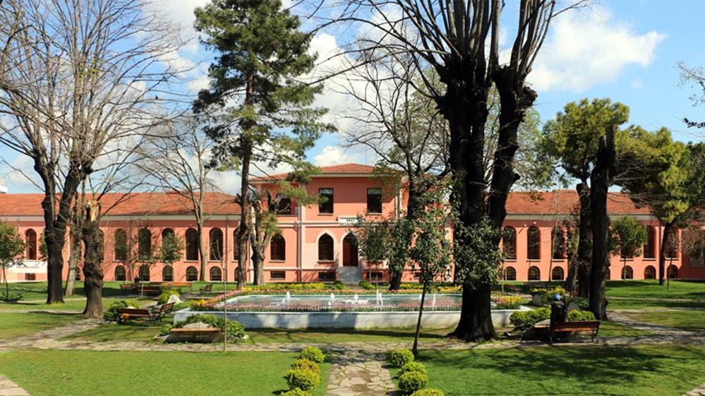 Türkiye'nin en iyi üniversiteleri Bezmiâlem Vakıf Üniversitesi hakkında