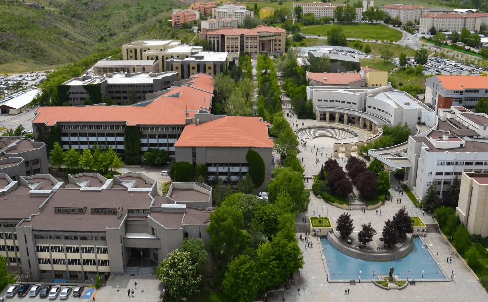 Türkiye'nin en iyi üniversiteleri Bilkent Üniversitesi hakkında