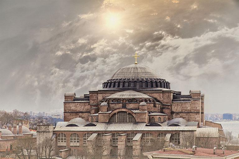 Son Bizans döneminde