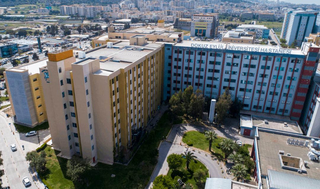 Türkiye'nin en iyi üniversiteleri Dokuz Eylül Üniversitesi hakkında