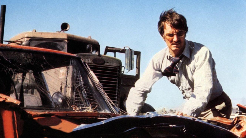 Steven Spielberg filmleri Duel filmi
