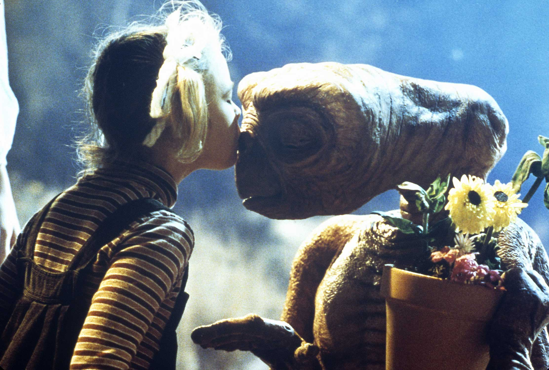 E.T. filmi
