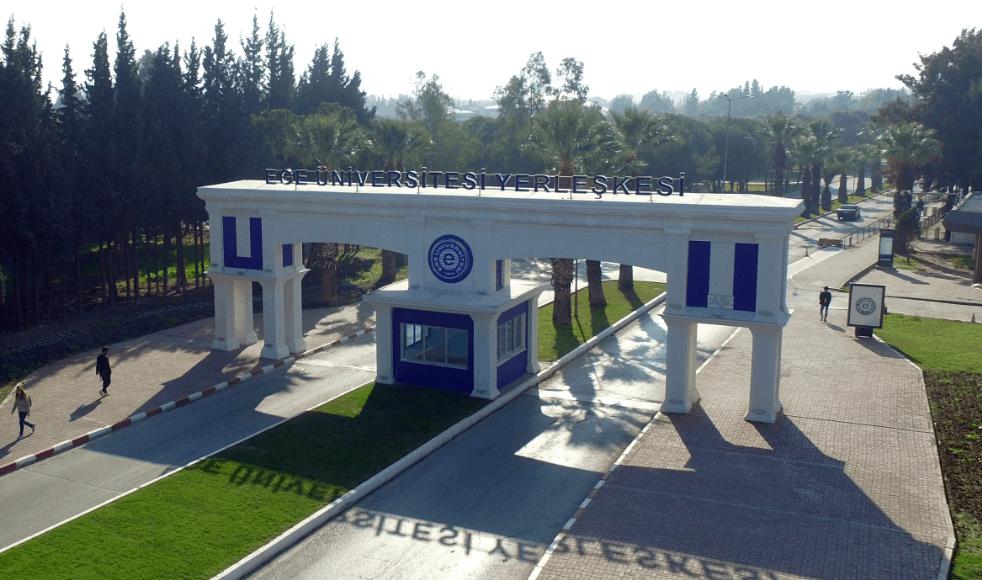 Türkiye'nin en iyi üniversiteleri Ege Üniversitesi hakkında