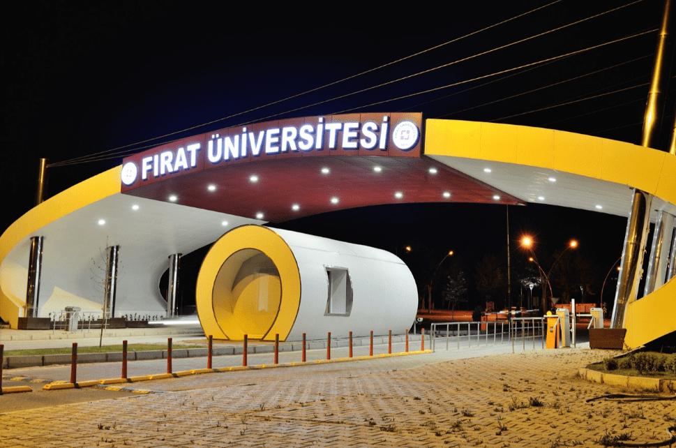 Fırat Üniversitesi hakkında