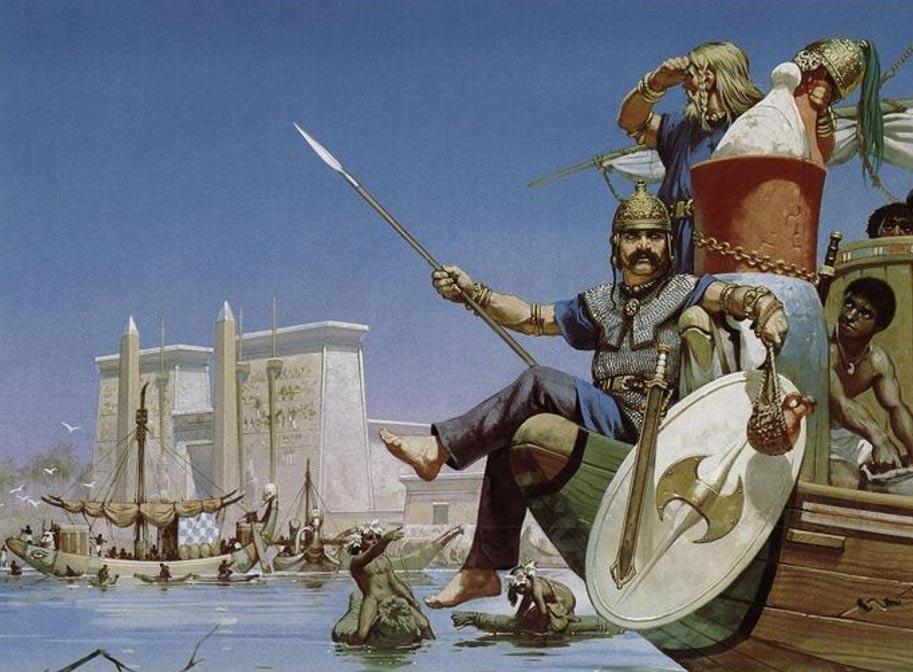 Galatlar ve Roma İmparatorluğu