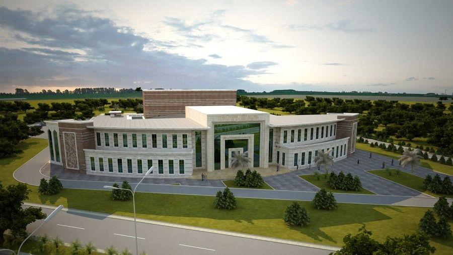 Gebze Teknik Üniversitesi hakkında