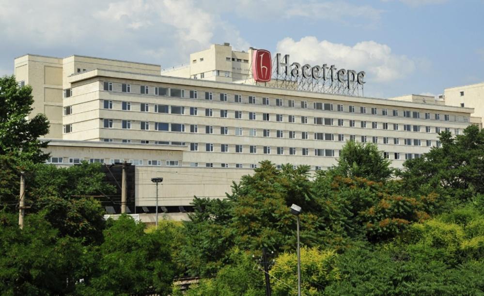 Türkiye'nin en iyi üniversiteleri Hacettepe Üniversitesi hakkında