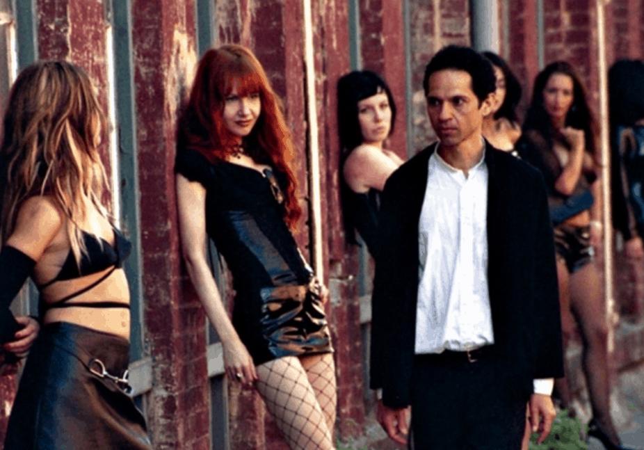 Seks bağımlılığı filmleri I Am a Sex Addict filmi