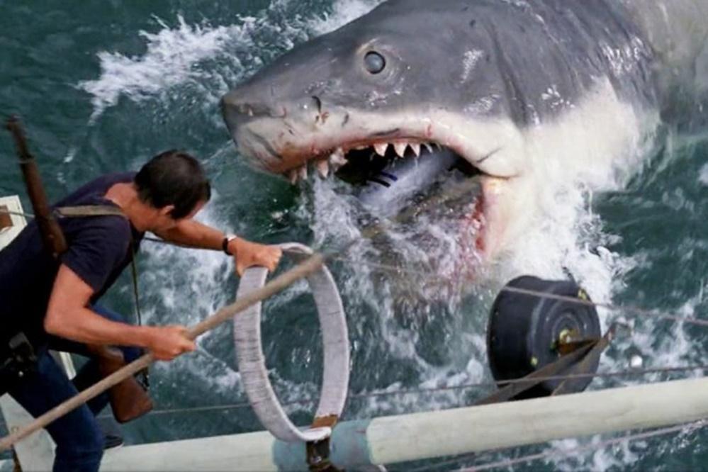 Jaws filmi