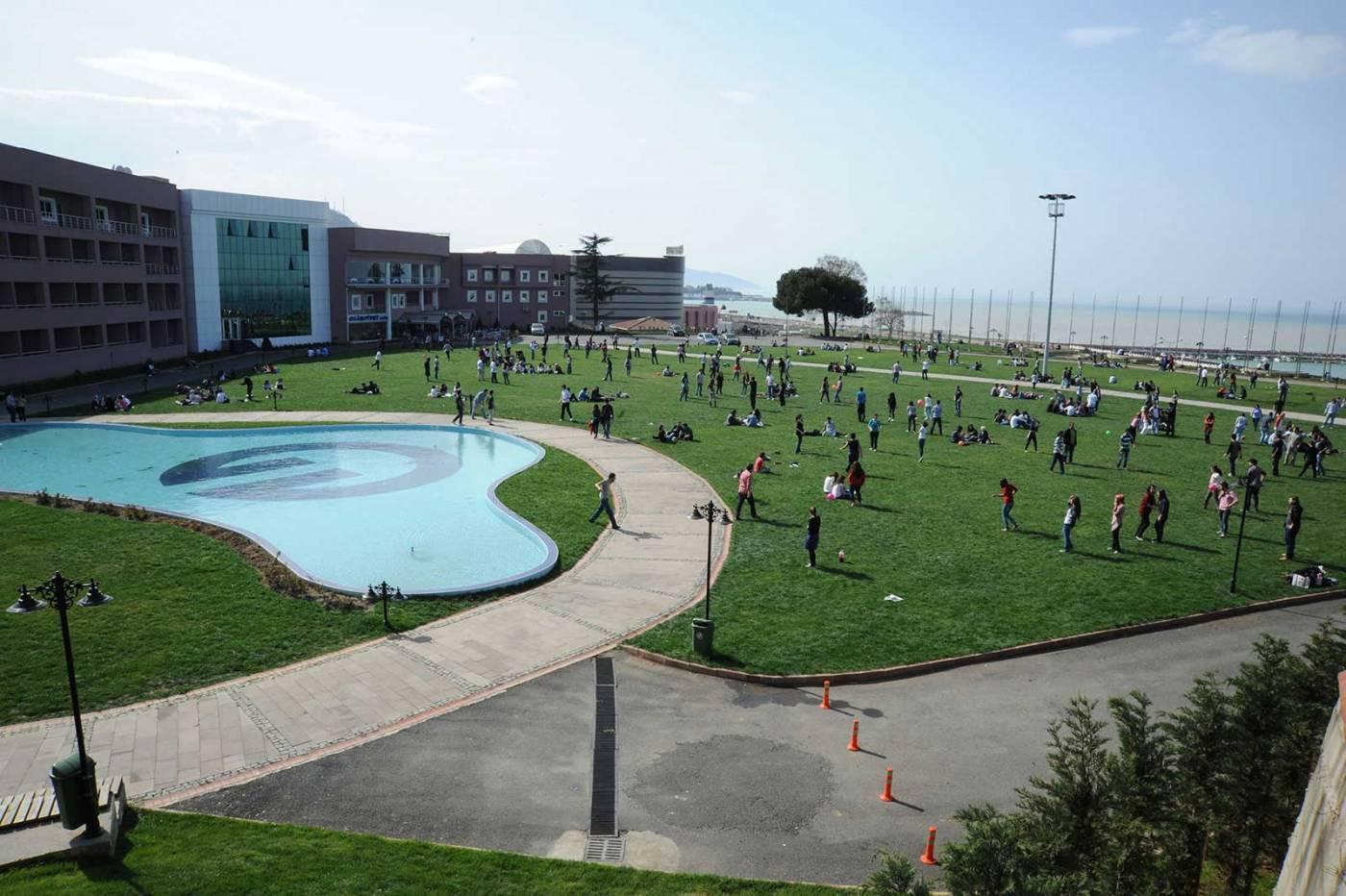 Türkiye'nin en iyi üniversiteleri Karadeniz Teknik Üniversitesi hakkında
