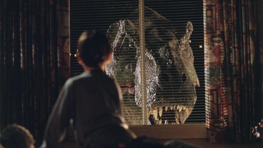 Kayıp Dünya: Jurassic Park filmi