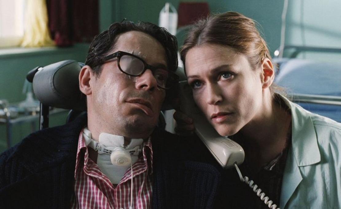 en iyi fransız filmleri Kelebek ve Dalgıç filmi