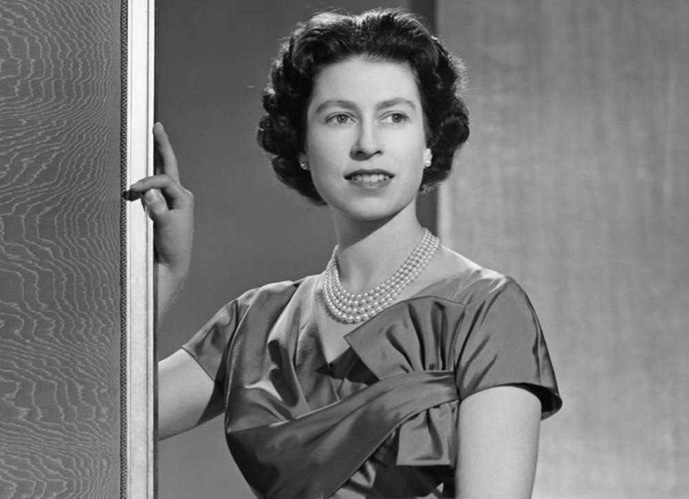 Kraliçe Elizabeth'in veliahtlık dönemi