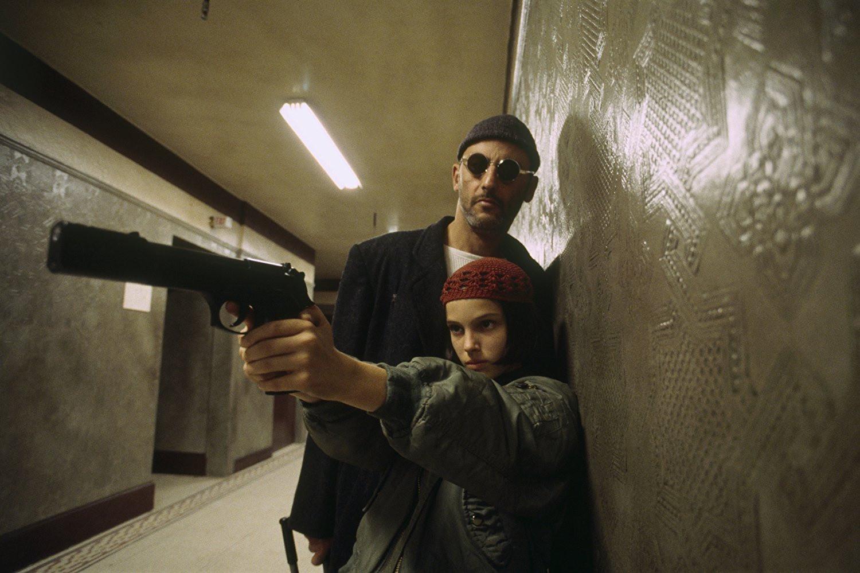 en iyi fransız filmleri Leon filmi