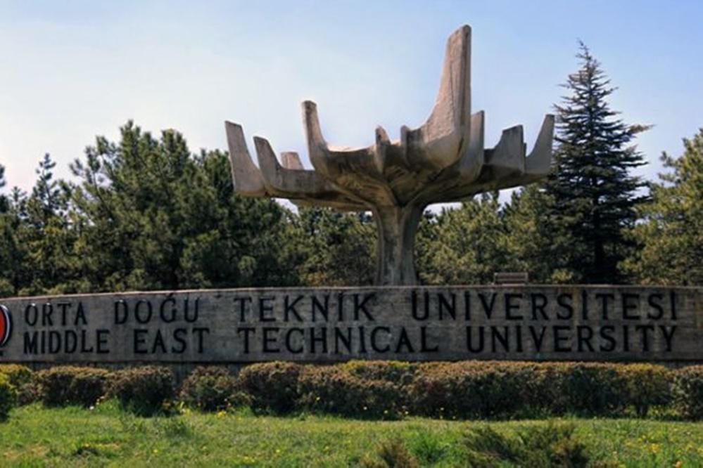Türkiye'nin en iyi üniversiteleri Orta Doğu Teknik Üniversitesi hakkında