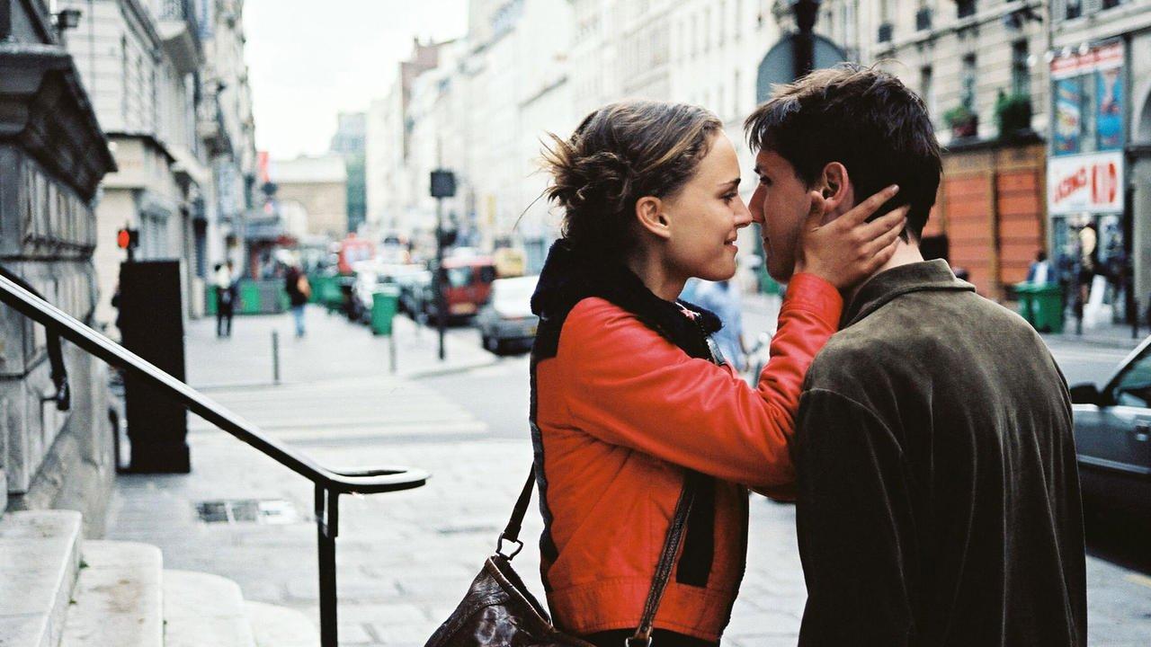en iyi fransız filmleri Paris, Seni Seviyorum filmi