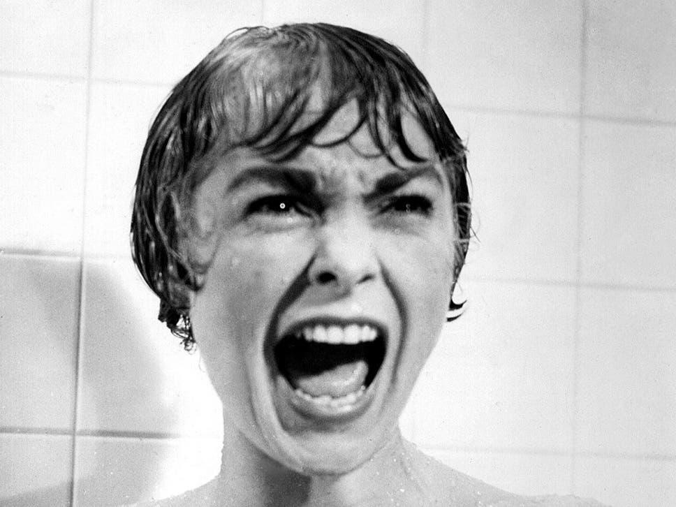 Alfred Hitchcock filmleri Psycho filmi