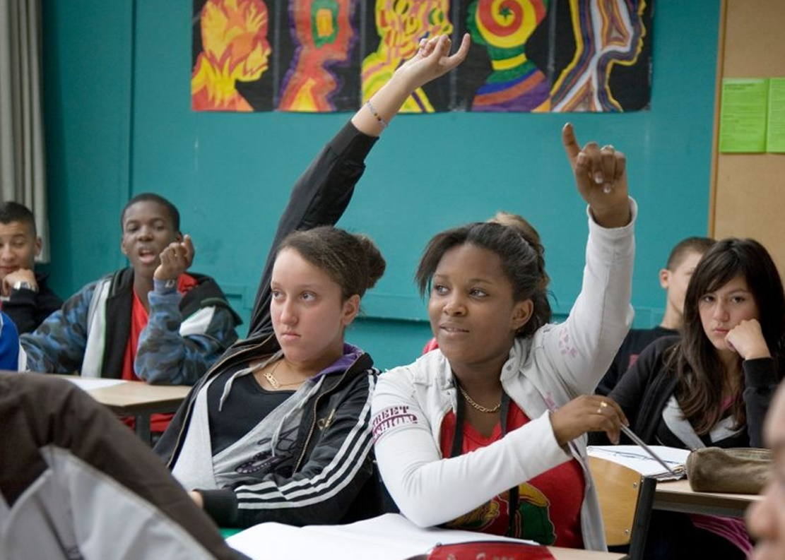 en iyi fransız filmleri Sınıf 2008 filmi