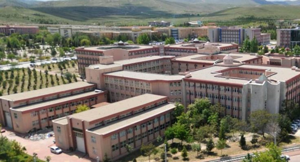 Selçuk Üniversitesi hakkında