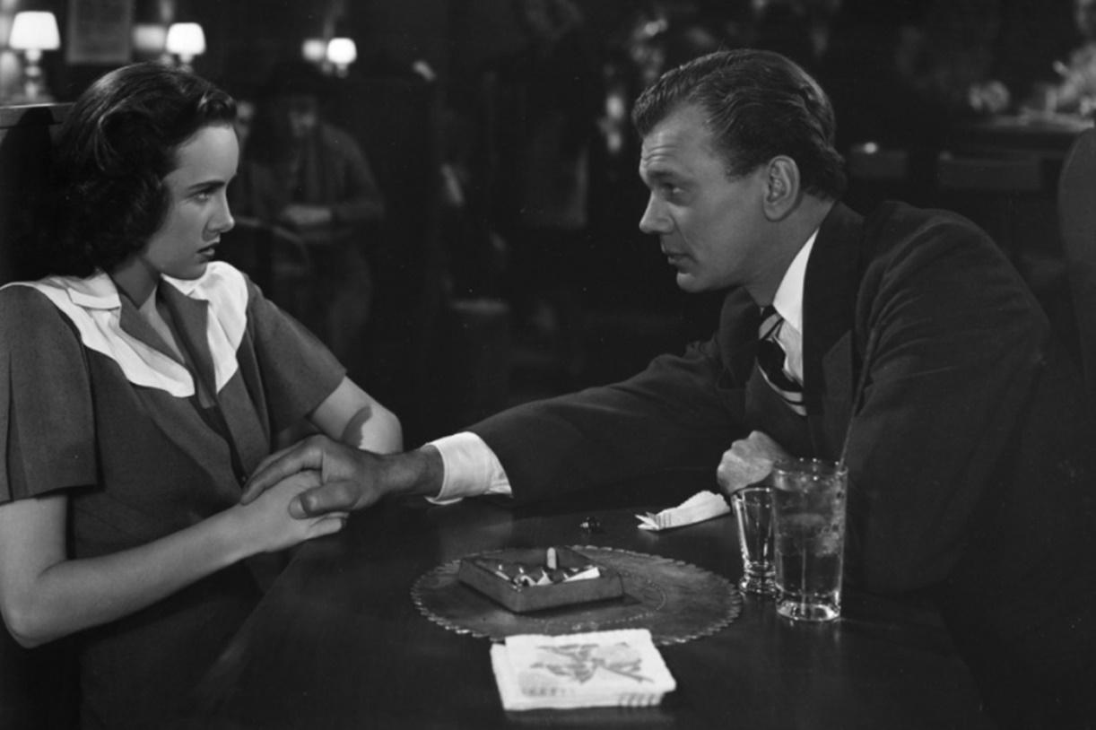 Alfred Hitchcock filmleri Shadow of a Doubt filmi