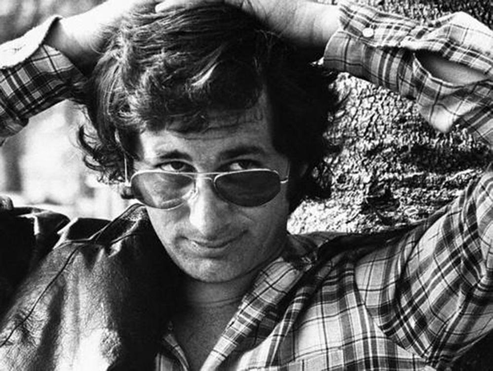 Steven Spielberg'ün üniversite yılları